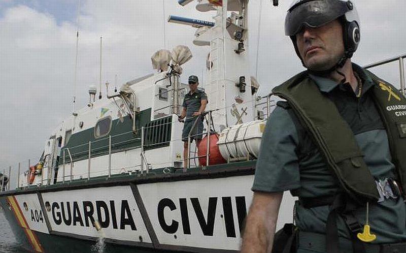 Agrupaci n ahumada amigos de la guardia civil servicio mar timo de la guardia civil de gij n - Puerto de gijon empleo ...
