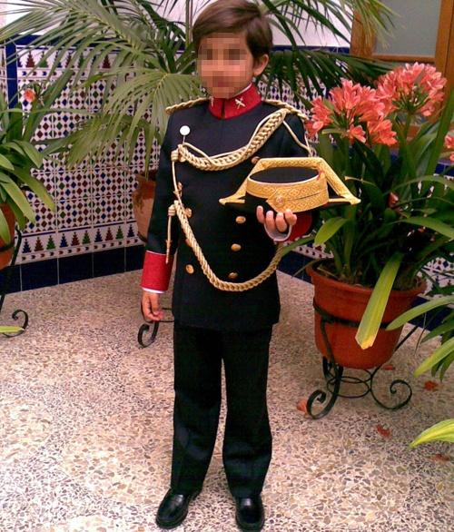 135e35b05 ... Digital fuentes de una de las empresas textiles que fabrican estos  trajes